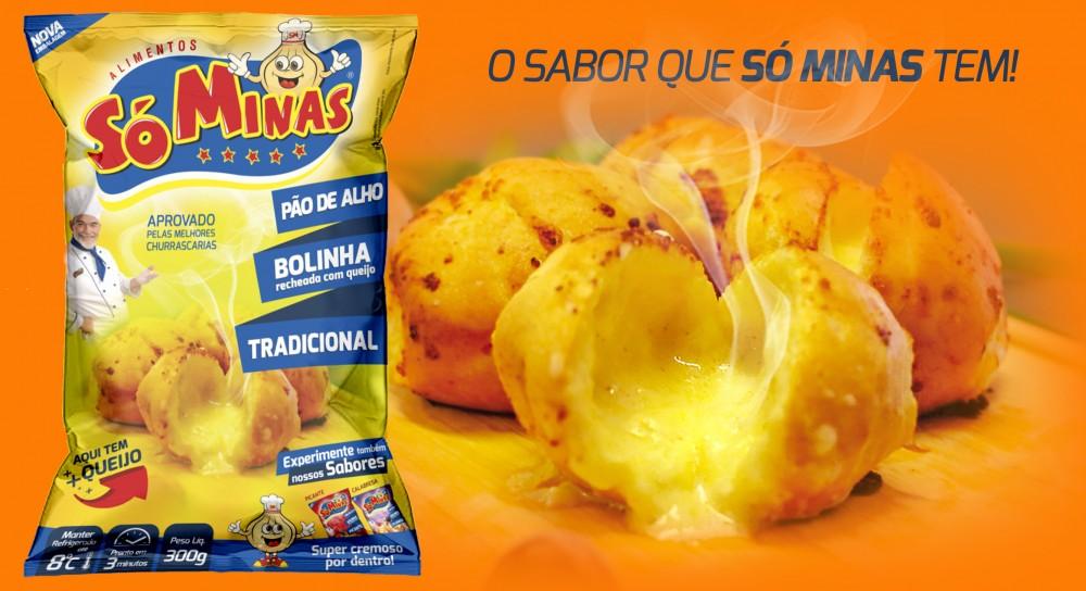PÃO DE ALHO BOLINHA TRADICIONAL